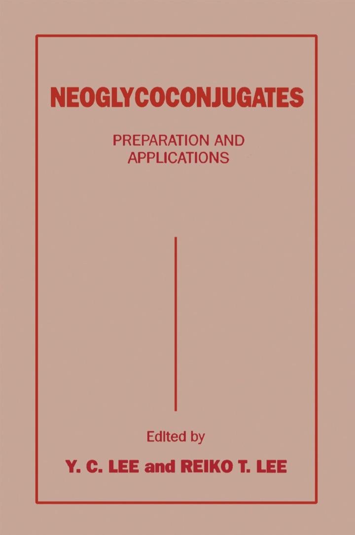 Neoglycoconjugates: Preparation and Applications