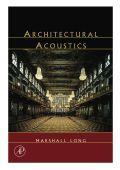 Architectural Acoustics 9780124555518