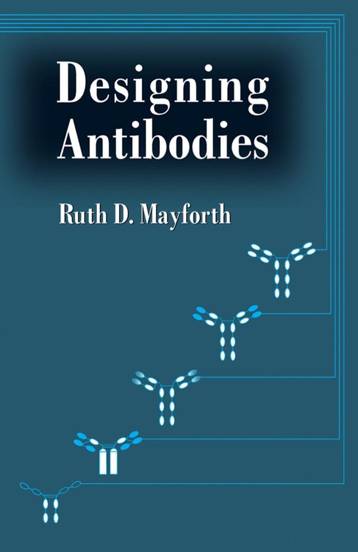Designing Antibodies