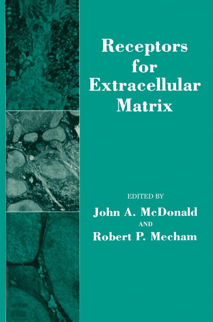 Receptors For Extracellular Matrix