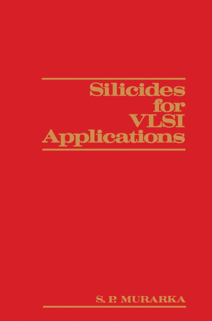Silicides for VLSI Applications