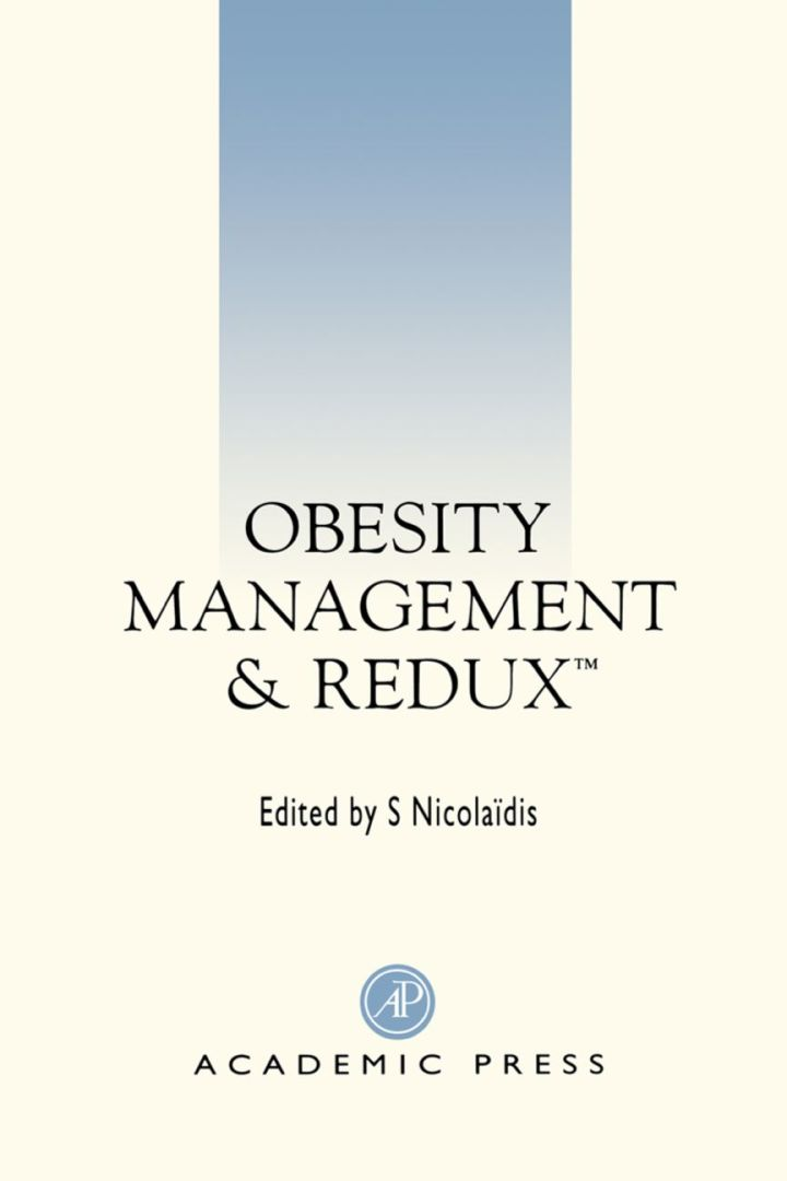Obesity Management and Redux