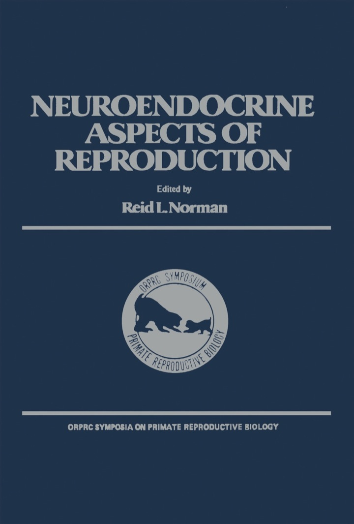 The Neuroendocrine Aspects of Reproduction