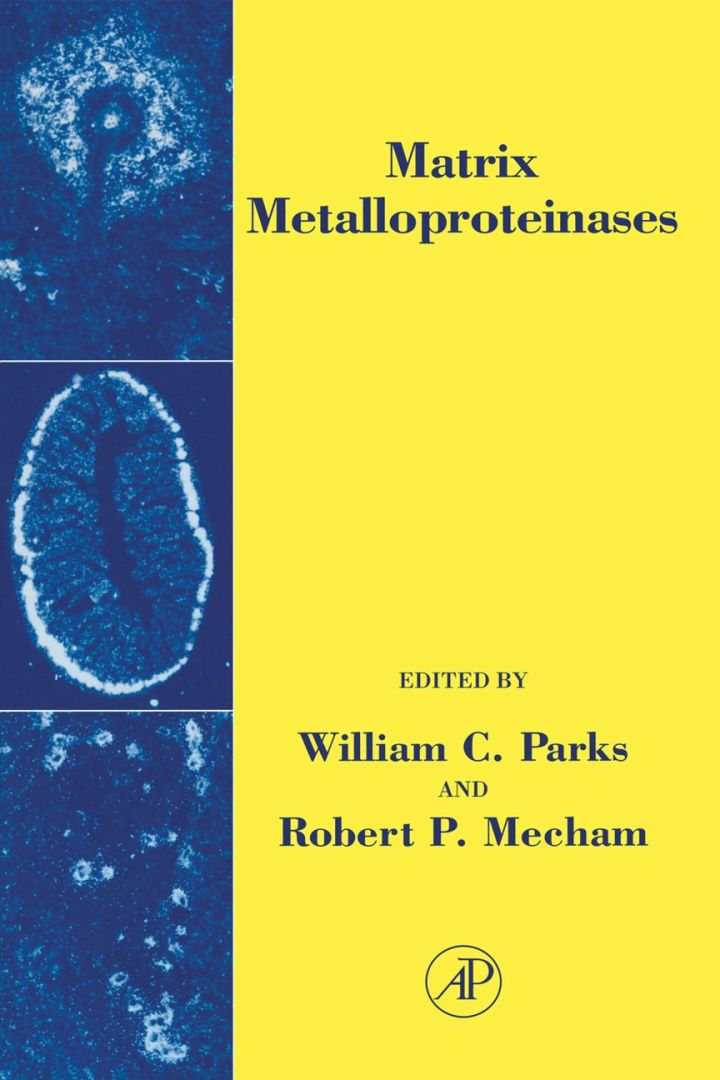 Matrix Metalloproteinases