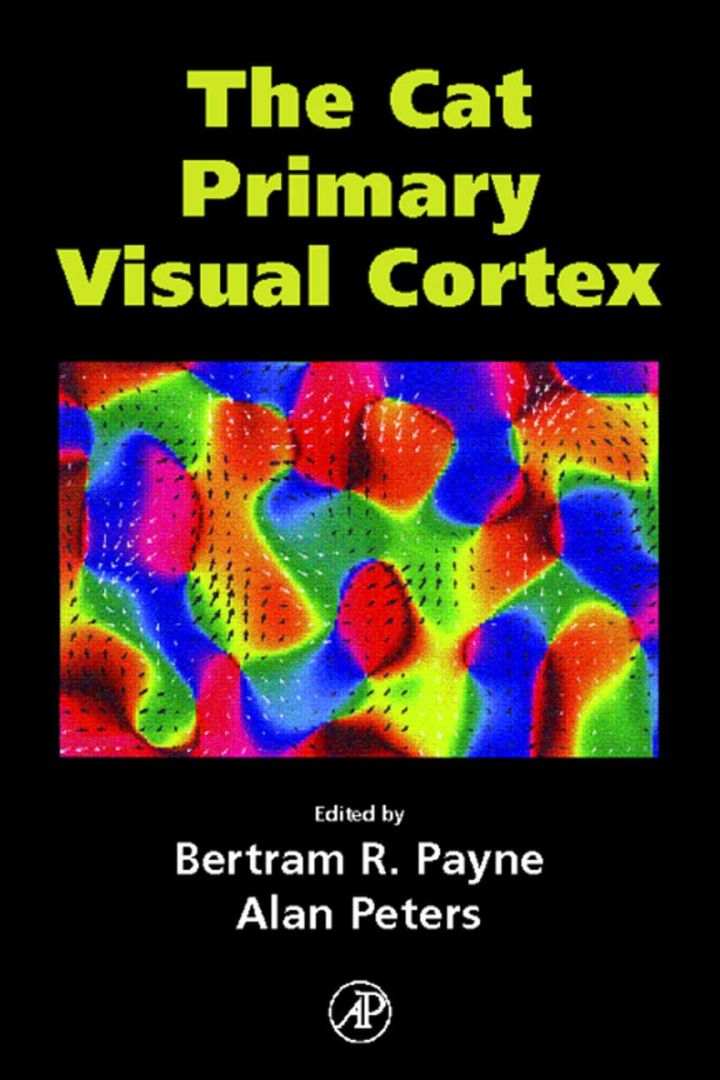 The Cat Primary Visual Cortex