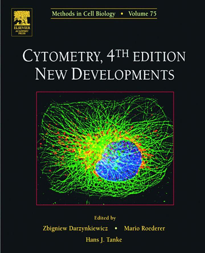 Cytometry: New Developments: New Developments