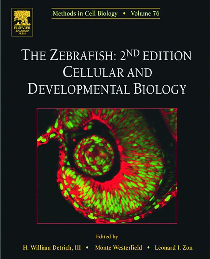 The Zebrafish: Cellular and Developmental Biology: Cellular and Developmental Biology