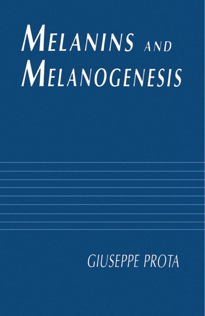 Melanins and Melanogenesis