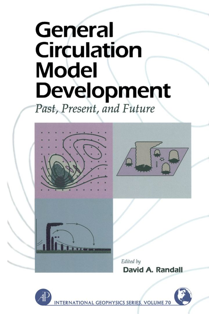 General Circulation Model Development: Past, Present, and Future