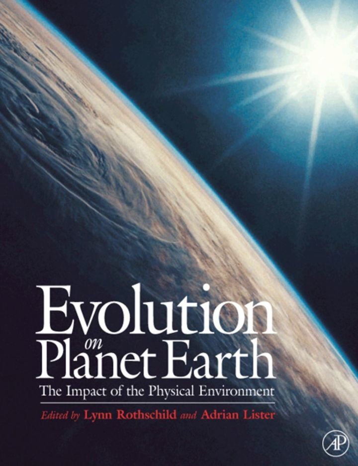 Evolution on Planet Earth: Impact of the Physical Environment