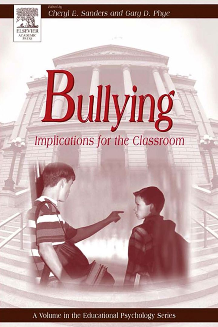 Bullying: Implications for the Classroom