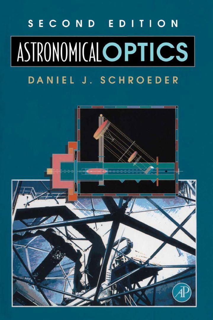 Astronomical Optics