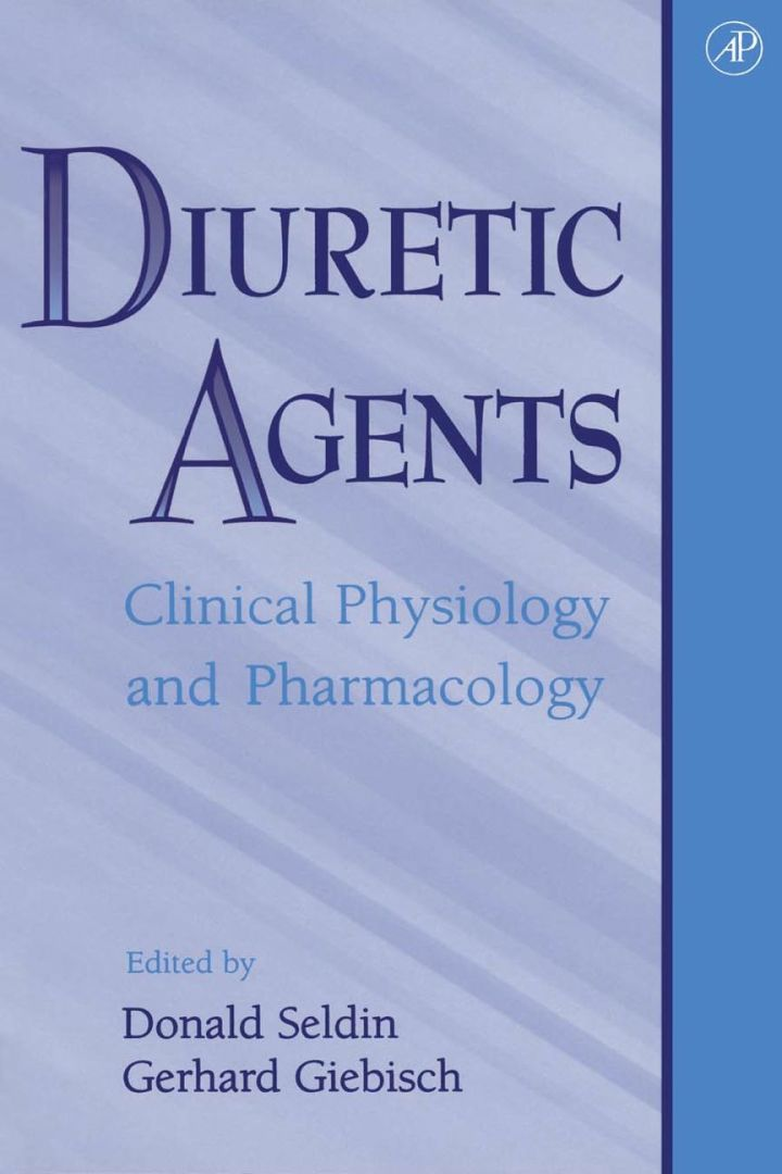 Diuretic Agents: Clinical Physiology and Pharmacology
