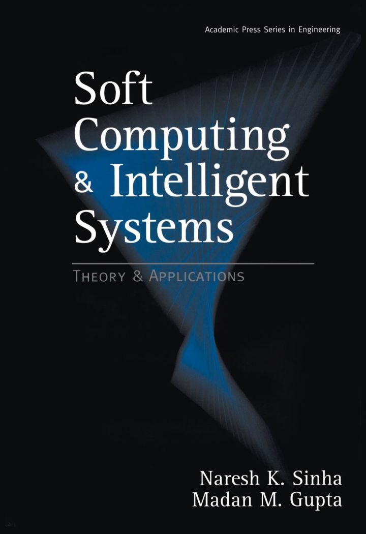 Soft Computing and Intelligent Systems: Theory and Applications