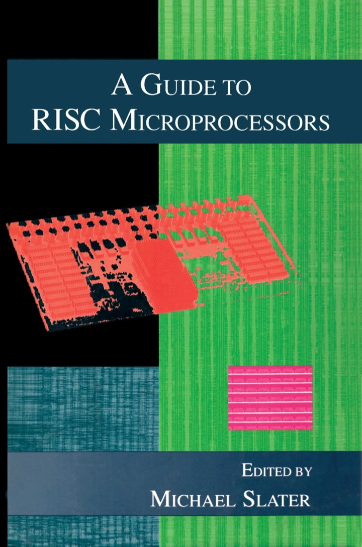 A GUIDE TO RISC MICROPROCESSORS