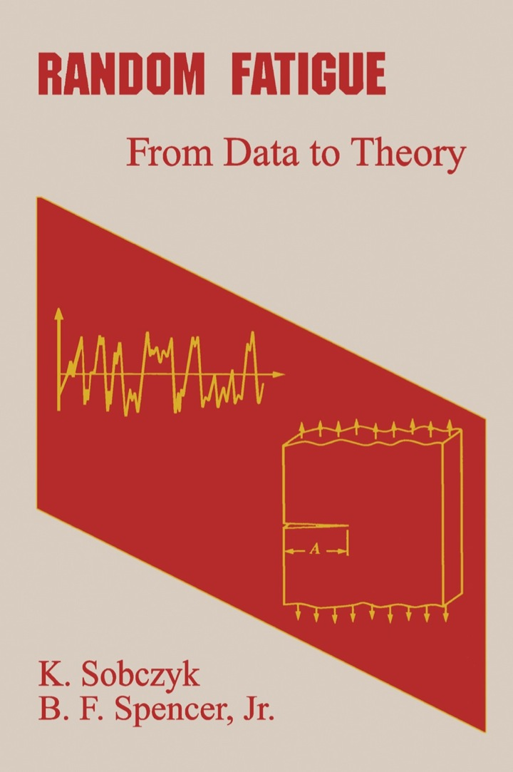 Random Fatigue: From Data to Theory