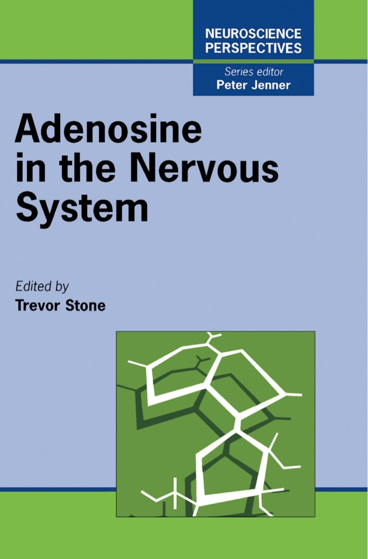 Adenosine in the Nervous System