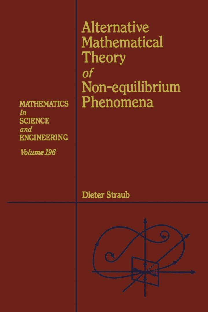 Alternative Mathematical Theory of Non-equilibrium Phenomena