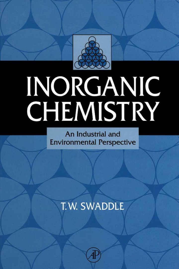 Inorganic Chemistry: An Industrial and Environmental Perspective