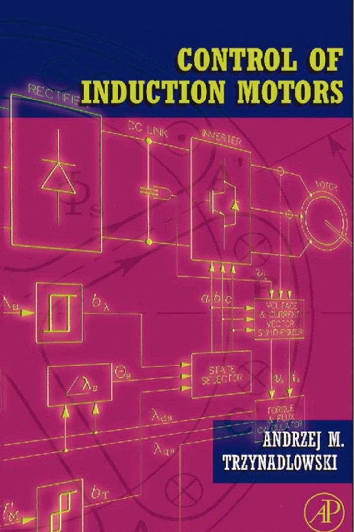 Control of Induction Motors