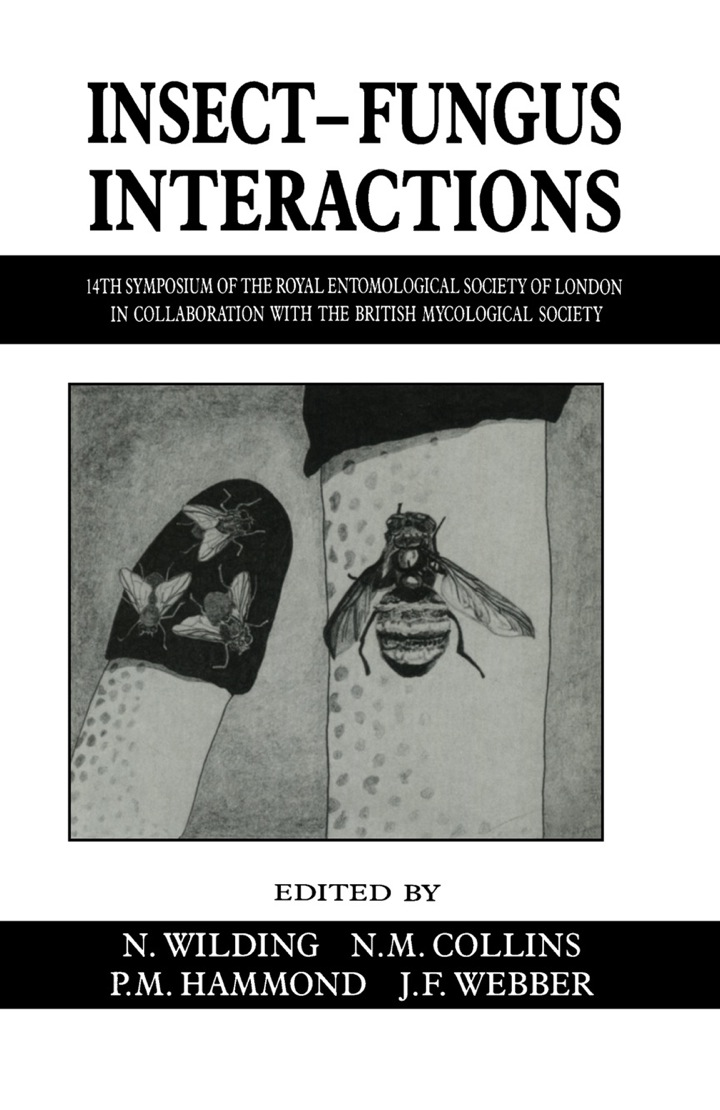 Insect-Fungus Interactions