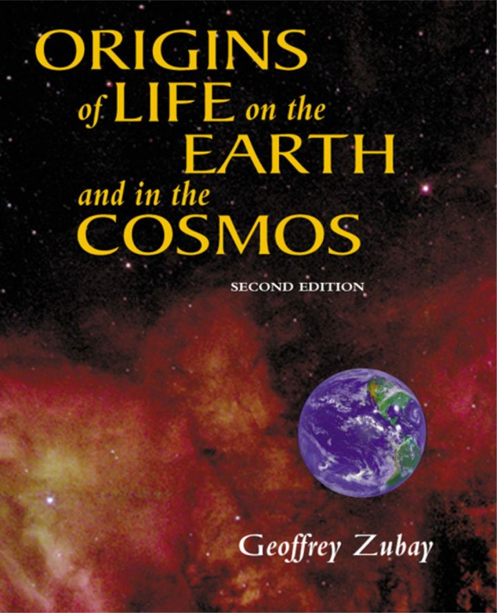 Origins of Life: On Earth and in the Cosmos