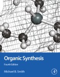 Organic Synthesis 9780128008072