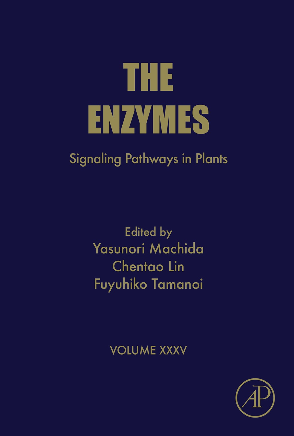 Signaling Pathways in Plants (eBook)