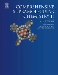 Cover of Supramolecular Chemistry 2 Textbook
