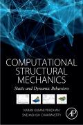 Computational Structural Mechanics 9780128156421