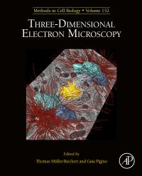 Three Dimensional Electron Microscopy