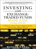 Investing with Exchange-Traded Funds Made Easy 9780132703505
