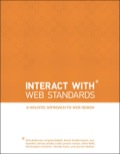 InterACT with Web Standards 9780132704908