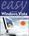Easy Microsoft Windows Vista 9780132713740
