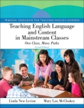 Teaching English Language and Content in Mainstream Classes 9780133093308R180