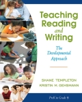 Teaching Reading and Writing 9780133122015R180
