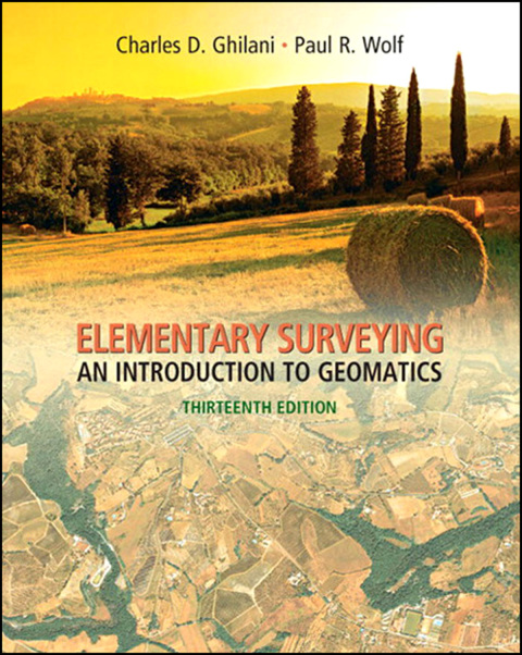 elementary surveying9 Solution manual for elementary surveying 14th edition full solution manual manual for elementary surveying an introduction to geomatics 14th edition.