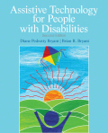 Assistive Technology for People with Disabilities 9780133467321R180