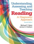 Understanding, Assessing, and Teaching Reading: A Diagnostic Approach 9780133521085R180