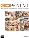 3D Printing (9780133553406) photo