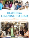 Reading and Learning to Read 9780133570687R180