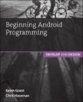 Beginning Android Programming 9780133572674
