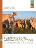 Scientific Farm Animal Production 9780133767254R180