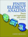 Finite Element Analysis 9780133790795R180