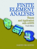 Finite Element Analysis: Theory and Application with ANSYS 9780133848007R180