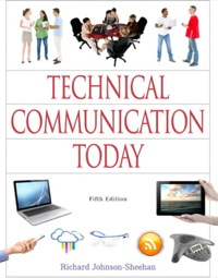 Technical communication today 5th edition 9780321907981 vitalsource technical communication today fandeluxe Images