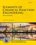 Elements of Chemical Reaction Engineering 9780133888096