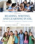 Reading, Writing and Learning in ESL 9780133947663R180
