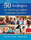 50 Strategies for Teaching English Language Learners 9780133989212R180