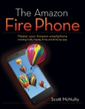The Amazon Fire Phone 9780134021423
